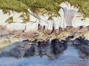 Cliffs at Flamborough