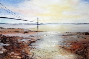 Reflections on the Humber