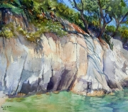 Pam_Williams_Sheltered_cove,_Ithaca